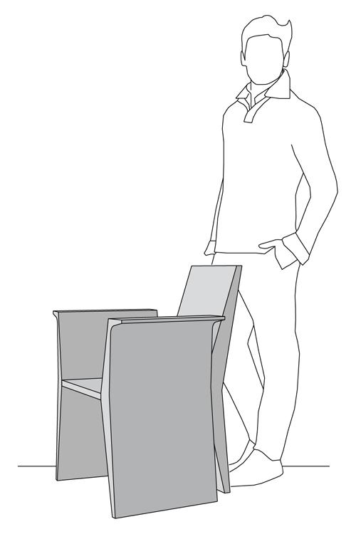 Descriptif fauteuil Altesachair